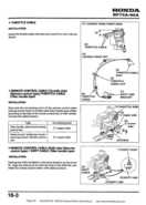 Honda BF75A BF90A Outboard Motors Shop Manual